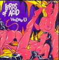 LORDS OF ACID - Voodoo-U - CD