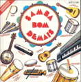 VARIOUS ARTISTS - SAMBA DOM DEMAIS - CD