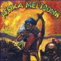 VARIOUS ARTISTS - AFRIKA MELTDOWN - CD