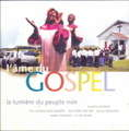 VARIOUS ARTISTS - L'AME DU GOSPEL - CD x 2