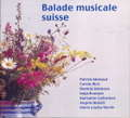 VARIOUS SWISS ARTISTS - BALADE MUSICALE SUISSE - CD