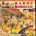 VARIOUS ARTISTS - Escale au Maroc - CD