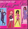 MARY JANE GIRLS - Only Four You - CD