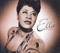 ELLA FITZGERALD - ELLA FITZGERALD - CD