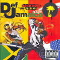 DEF JAMAICA - RED STAR SOUNDS PRESENTS... DEF JAMAICA - CD