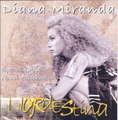 DIANA MIRANDA - NORDESTINA - CD