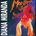 DIANA MIRANDA - MONTREUX JAZZ - CD