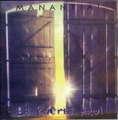 MANANTIAL - LA PUERTA AZUL - CD