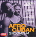 VARIOUS ARTISTS - AFRO CUBAN GROOVES 4 - CD