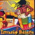 VARIOUS ARTISTS - INVASAO BAIANA - CD