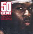 50 CENT - Window Shopper - CD single