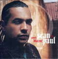 SEAN PAUL - Ever Blazin - CD single