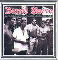 VARIOUS ARTISTS - BARRIO NUEVO - CD