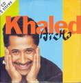 KHALED - AICHA - CD single