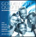 GOLDEN GATE QUARTET - THE SPIRITUALS AND GOSPELS - CD x 2
