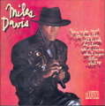 MILES DAVIS - You're Under Arrest - CD