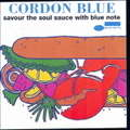 VARIOUS ARTISTS - CORDON BLUE - CD