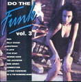 VARIOUS ARTISTS - DO THE FUNK VOL.3 - CD
