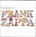 FRANK ZAPPA - the best of Frank Zappa - CD