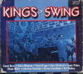 VARIOUS ARTISTS - KINGS OF SWING - CD x 3