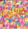 VARIOUS ARTISTS - LATINAS MUSIC & SONGS FROM SPAIN AND SOUTH AMERICA - CD