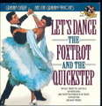 GRAHAM DALBY AND THE GRAHAMOPHONES - LET'S DANCE THE FOXTROT AND THE QUICKSTEP - CD
