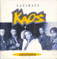 ULTIMATE KAOS - CASANOVA - CD single