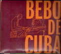 BEBO VALDES - suite cubana, el solar de bebo§ new york notebook. - CD x 3