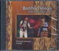 KHAMVONG INSIXIENGMAI - bamboo voices folk music from laos - CD