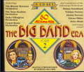 VARIOUS ARTISTS - THE BIG BAND ERA VOL.2 - CD x 5