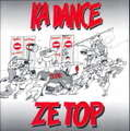 ZE TOP - KA DANCE - CD