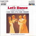 COLUMBIA BALLROOM ORCHESTRA - LET'S DANCE INVITATION TO DANCE PARTY 2 - CD