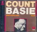 COUNT BASIE ORCHESTRA - SWITZERLAND 1956 LIVE IN BASEL - CD x 2