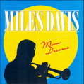 MILES DAVIS - MOON DREAMS - CD