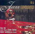 VARIOUS ARTISTS - JAZZ FAVOURITES CD3 - CD