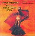 HOSSAM RAMZY - best of abdul halim hafiz - CD