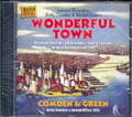 LEONARD BERNSTEIN - wonderful town - CD