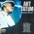 ART TATUM - the genius of keyboard - CD