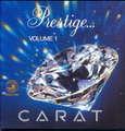 GINO MARINELLO ORCHESTRA - mystic night prestige...vol.1 carat - CD