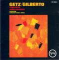 STAN GETZ JOAO GILBERTO - getz gilberto - CD