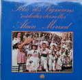 ALAIN MORISOD - fetes des vignerons melodies eternelles - LP