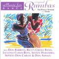 VARIOUS ARTISTS - original rumbas the peanut vendor and others - CD