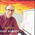 ELIAS RAHBANI - rondo - CD