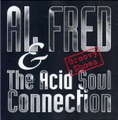 AL FRED & THE ACID SOUL CONNECTION - groovy shoes - CD