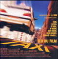 VARIOUS ARTISTS - taxi - CD