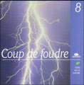 COUP DE FOUDRE - sons de la nature - CD