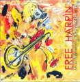 VARIOUS ARTISTS - free harpin' maultrommelimprovisationen - CD