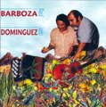 RAÚL BARBOZA - raul barboza: juanjo dominguez - CD