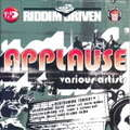 VARIOUS ARTISTES - applause - CD