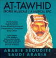 AT - TAWHID - epopée musicale - CD